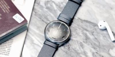 مصمم الأيبود يكشف عن ساعة ذكية جديدة بمزايا مبتكرة