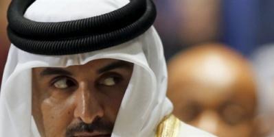 """مؤامرة قطرية جديدة لزعزعة الاستقرار في اليمن.. """"تميم"""" يغري """"الأحمر"""" بـ50 مليون دولار للتحالف مع الحوثي"""