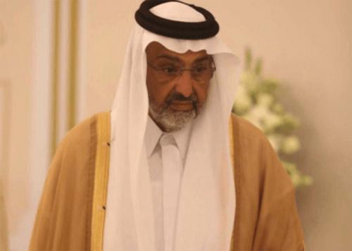 """""""العرب"""" اللندنية: 'احتجاز' الشيخ عبدالله بن علي أحدث فصول الحملة القطرية على الإمارات"""