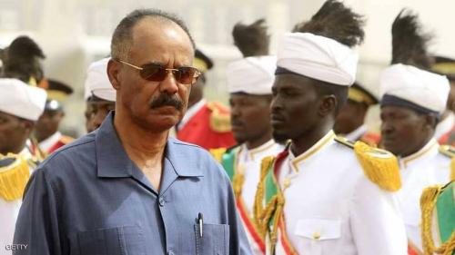 رئيس إريتريا ينفي وجود قوات مصرية على حدود السودان