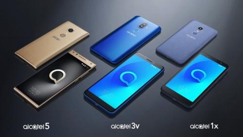 هواتف الكاتيل الجديدة تستعد للظهور رسميا