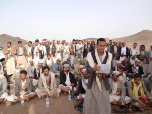 مقتل قيادي حوثي متهم بقتل صالح