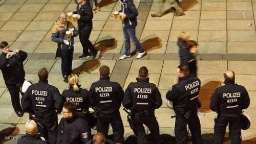 ألمانيا تلاحق 10 إيرانيين للاشتباه بتجسسهم لصالح طهران