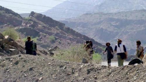 الجيش الوطني يواصل تقدمه في الجوف ويحرر موقع جبل شوكان الاستراتيجي