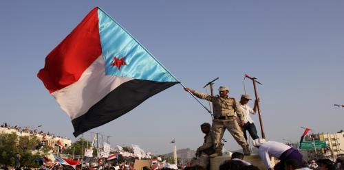 """تقرير أممي: انفصال جنوب اليمن """"احتمالية حقيقية"""""""