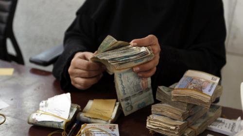 رغم الوديعة السعودية .. فشل حكومي في تحديد أسعار صرف الريال اليمني أمام العملات الأجنبية