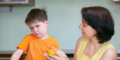 فقدان الشهية عند الأطفال.. أسبابه وحلوله