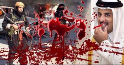 قطر وتمويل الجماعات الإرهابية تحت مجهر البرلمان الأوروبى فى بروكسل