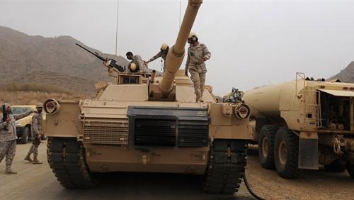 مسؤول محلي يؤكد وصول قوات سعودية إلى المهرة ضمن جهود مكافحة التهريب