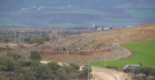 """تركيا تعلن بدء """"عملية عفرين"""" بقصف عبر الحدود"""