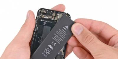 برنامج استبدال بطاريات الايفون 6 يواجه مشكله في تأخير التسليم