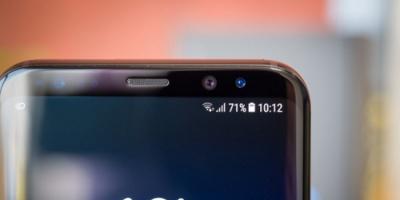 جالكسي S9 سيحمل كاميرا تدعم تبديل فتحة العدسة كالكاميرات الإحترافية