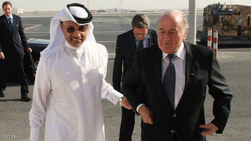 ملف مونديال قطر.. بلاتر يكشف فصول فضيحة جديدة