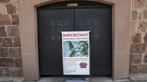 شلل الإدارة الأميركية ينذر بعواقب اقتصادية وخيمة