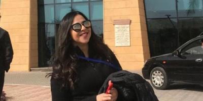 رد حاسم لإيمي سمير غانم بشأن ارتدائها للحجاب واعتزالها للفن