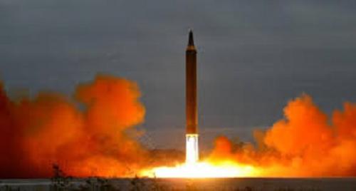 اليابان تجري أول تدريب لمواجهة هجوم بالصواريخ من كوريا الشمالية