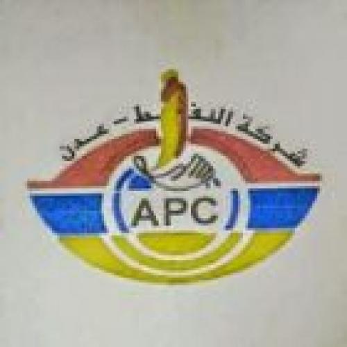 توزيع البنزين على محطات بيع الوقود في عدن وضواحيها