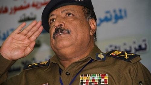 عاجل : نجاة نائب وزير الداخلية اللواء «لخشع» من استهداف حوثي غرب تعز