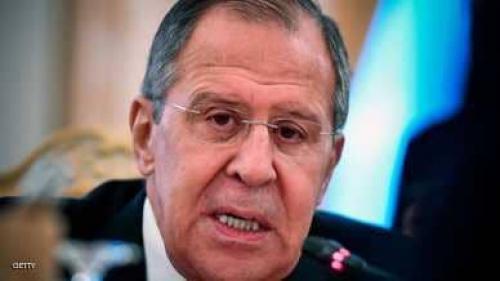 لافروف: تصرفات أميركا بسوريا إما استفزاز أو جهل