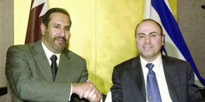 """قطر تستعين بشخصيات إسرائيلية لسد الفراغ العربي.. ومسؤول يصفها بـ """" إسرائيل الخليج """""""