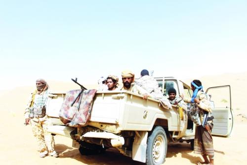 مقتل أكثر من 30 حوثيا في غارات جوية لقوات التحالف العربي