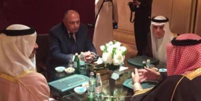 الرباعية: استفزازات قطر تستهدف تقويض أمننا وسنواجهها