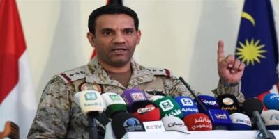 المالكي: يوجد 17 ممراً آمناً من 6 مواقع لإيصال المساعدات إلى اليمن