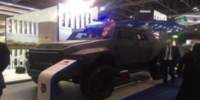 بالصور: كاميرات تحدد هوية الأشخاص وسيارات لحماية الأفراد في دبي