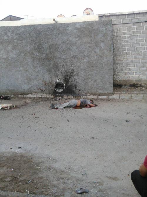 مصرع شاب في حي ريمي بعدن بانفجار عبوة ناسفة
