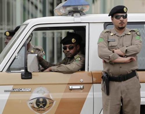 السعودية: إيقاف 4 من فرنسا واليونان وأريتريا لمساسهم بأمن الدولة