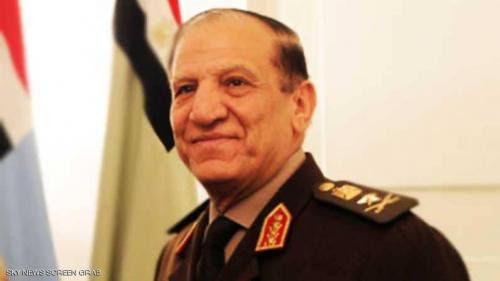 مصر.. القوات المسلحة تتهم المرشح المحتمل عنان بالتزوير