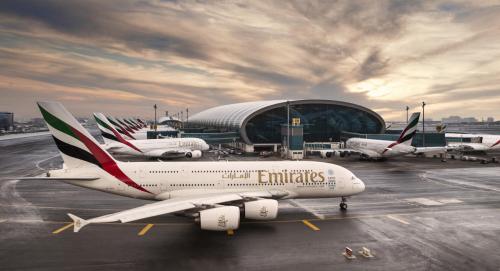 الطيران المدني الإماراتي: هناك نية لدى قطر للتصعيد ضدنا