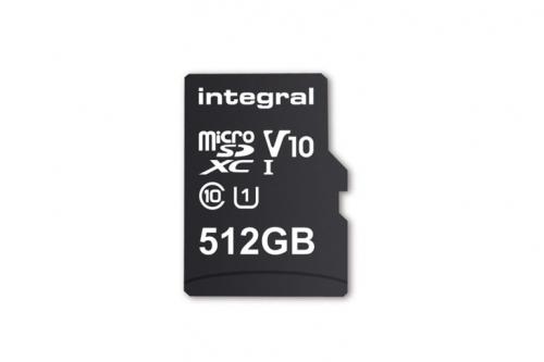 أول ذاكرة تخزين خارجية بسعة 512 جيجابايت ستطلق للأسواق في فبراي