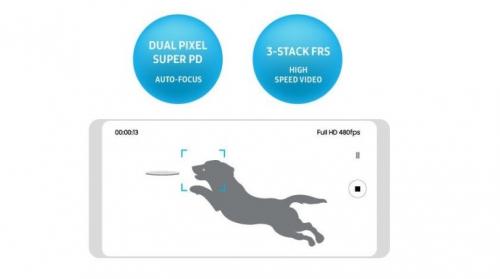 سامسونج تكشف عن تفاصيل كاميرا جالكسي S9 القادم بنهاية فبراير