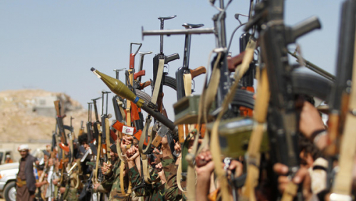 الجيش الوطني: ألغام وزوارق الحوثي المفخخة تهدد الملاحة