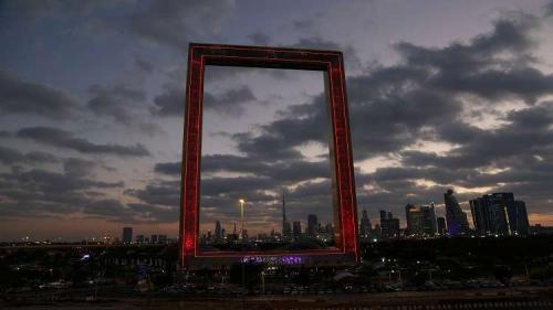 """الإمارات الأولى عربيا في مؤشر """"التنافسية العالمية للمواهب"""""""