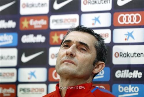 مفاجأتان في قائمة برشلونة لمواجهة إسبانيول