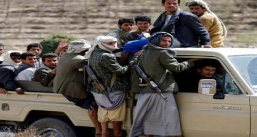 إصابة سائق سيارة أقارب رئيس حزب المؤتمر بطلقات نارية من مسلحين حوثيين