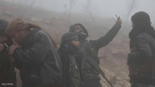 تركيا: قتلنا أكثر من 300 كردي في عفرين
