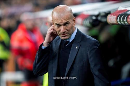 نسخة جوارديولا في ريال مدريد تظهر لخلافة زيدان