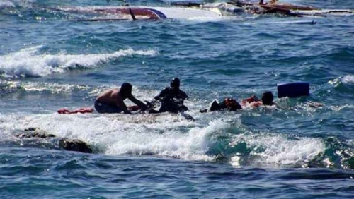غرق «30» إفريقيًا قبالة ساحل اليمن