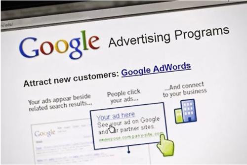 إعلانات جوجل ستسمح للمستخدمين إزالتها ومنعها من الظهور مجدداً