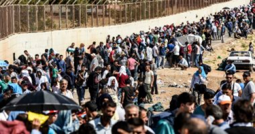 سفارة الإمارات ببيروت تطلق حملة الاستجابة للنازحين السوريين شتاء 2018