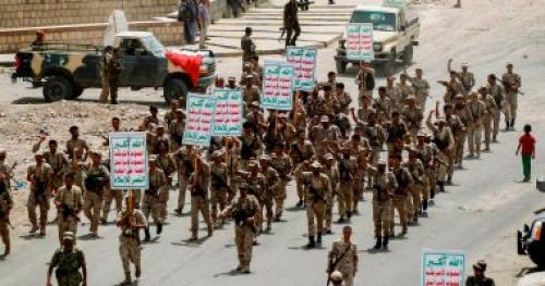 هيئة حقوق الإنسان السعودية تدين استغلال ميليشيا الحوثي للأطفال في الصراعات
