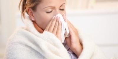 8 نصائح تحميك من الإنفلونزا بفصل الشتاء