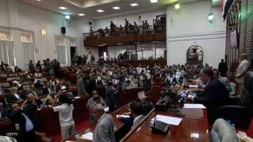 ميليشيا الحوثي الإيرانية تهدد أعضاء البرلمان في صنعاء