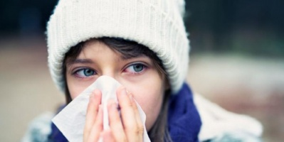 لماذا نشعر ببرودة الأنف؟