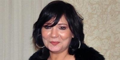 الفنانة عايدة رياض تكشف عن إصابتها بمرض خطير