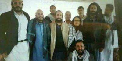 الحوثيون يهددون بتصفية المعتقلين من عائلة صالح ردا على أي تحرك مناهض يقوده أحمد علي أو طارق صالح