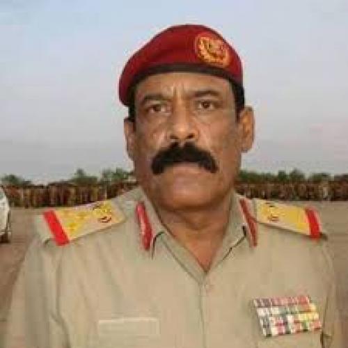 اللواء جواس : سنكون حاضرين وفي مقدمة الصفوف في عدن لمواجهة عصابة الفساد